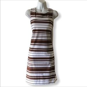 New Jude Connally Striped Dress